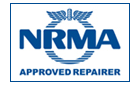 Hornsby Service Centre NRMA Approved Repairer accreditation in Hornsby