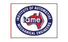 Elite Automotive Repairs IAME Registered Member accreditation in Seven Hills