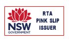 CMN Motors RTA NSW Pink Slip Registered Issuer accreditation in Gladesville