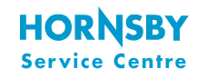 Hornsby Service Centre